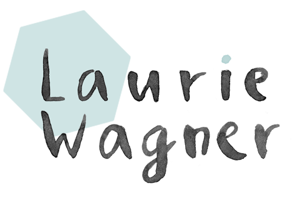 Laurie Wagner / Graphic Designer
